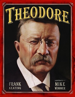 Theodore By Keating, Frank/ Wimmer, Mike (ILT)